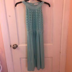 NWT Calvin Klein summer dress